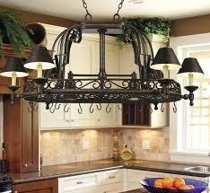 kitchen island hanging pot racks kitchen island with hanging pot rack 100 images hanging pot