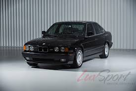 bmw dealers in pa 1991 bmw m5 sedan stock 1991130a for sale near hyde park ny