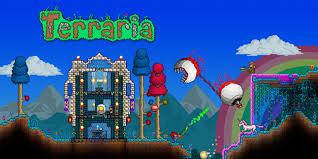 All Items Map Terraria Terraria Wii U Games Nintendo