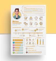 info graphic resume templates resume infographic therpgmovie
