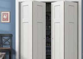 Masonite Bifold Closet Doors Interior Doors Masonite Bi Fold Doors