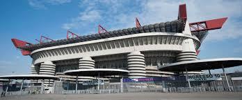 stadio san siro ingresso 8 offerta tour san siro e casa milan iltuoticket