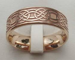 celtic gold rings images Rose gold celtic wedding ring love2have in the uk jpg