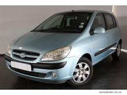 Hyundai Getz Interior Pictures Hyundai Getz For Sale Used Cars On Autodealer