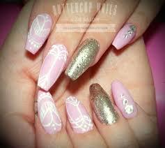 buttercup nails nail salon shellac nails acrylic nails nail