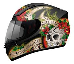 mt helmets thunder 3 sv wild garden integral road multicolor high