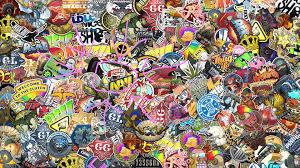 decal wallpaper hd
