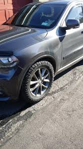 dodge durango tire size what is the tallest tire one can mount on 2014 citadel oem wheel