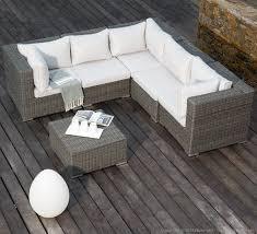canapé d angle jardin salon de jardin d angle pas cher beau canape d angle jardin