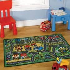 tapis pour chambre bébé tapis pour garçon design et moderne tapis chic