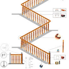 Removable Banister Lowes Handrails Lowes Handrails Suppliers And Manufacturers At