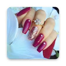 nail art designs for girls android apps on google play