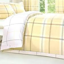 check duvet covers brown check duvet covers uk u2013 ems usa