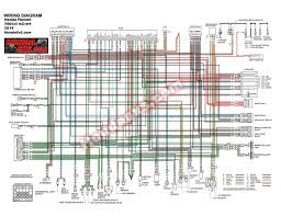 cbr f4i wiring diagram honda trxr wiring diagram schematics and