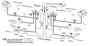 boss snow plow wiring diagram boss free wiring diagrams