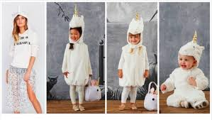 Mommy Halloween Costumes Mommy U0026 Matching Unicorn Costumes Halloween Mommematch