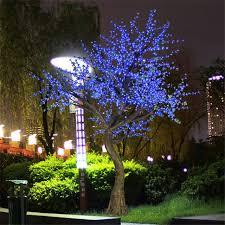 long branch tree lighting long lasting led cherry flower tree light by ningbo anpu lighting co