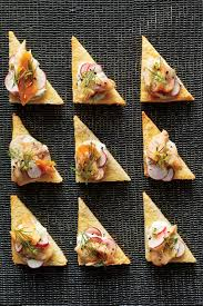 holiday finger food appetizers southern living