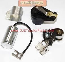 delco distributor tune up kit acr1933 djs tractor parts llc