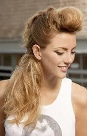 Hochsteckfrisurenen Lange Haare Blond by Rockabilly Frisuren Für Lange Haare Erdbeerlounge De