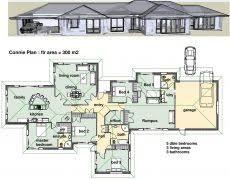 custom farmhouse plans farmhouse plans modern home shape
