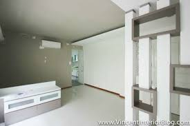 punggol 4 room hdb renovation part 8 u2013 day 32 u2013 final finishing