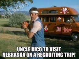 Nebraska Football Memes - husker memes cornhusker memes