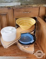 cabinet lazy susan for corner kitchen cabinet kitchen designs