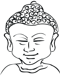Buddha Coloring Page Free Printable Coloring Pages Buddhist Coloring Pages