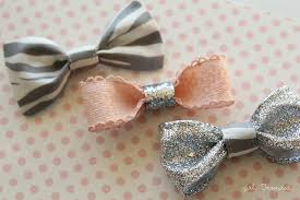 how to make girl bows hair bows girl inspired