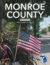 Chamber Flag Monroe County Chamber Of Commerce 2018 Business Directory