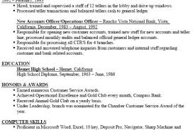 Sample Resume Operations Manager by Bank Operations Manager Resume Examples Best Branch Manager