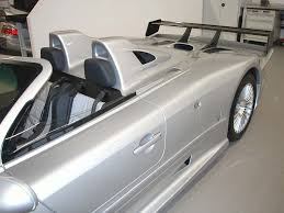 2002 mercedes benz clk gtr roadster review supercars net