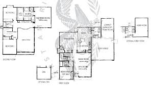 greystone homes floor plans la costa valley greystone collection i carlsbad homes