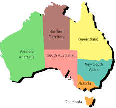 map of aus study in australia school search