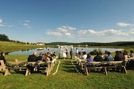 affordable wedding venues in maryland creek lake maryland barn wedding westrn maryland