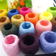 where to buy raffia buy raffia paper ribbon and get free shipping on aliexpress