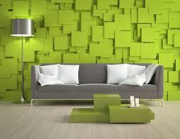 wohnzimmer ideen grn 100 ideen für wandgestaltung in grün archzine net