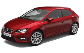 seat leon colours guide and prices carwow