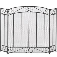 Texas Fireplace Screen by Texas Lone Star Fireplace Screen Aewholesale