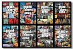 Shop Popular Games Grand Theft Auto from China | Aliexpress