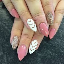ideas to get your nails done glamour nail salon
