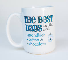 Best Coffee Mug Grandparent Coffee Mug