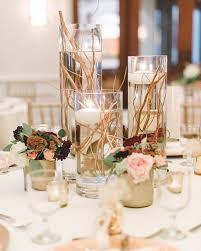David Tutera Wedding Centerpieces by Elegant Gold Stemmed Wedding Centerpieces Mon Cheri Bridals