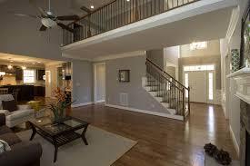 family rooms horizon custom builders