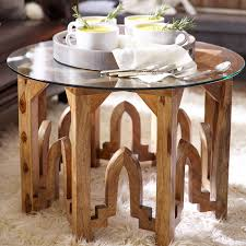 pier 1 coffee table moroccan coffee table base pier 1 imports