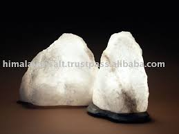 white rock salt lamp white rock salt lamp suppliers and