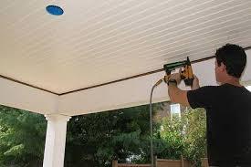 Installing Beadboard Wallpaper - how to install beadboard wallpaper u2014 interior exterior homie
