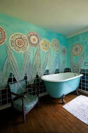 Bathroom Mosaic Tile Designs by 1605 Best Bathroom Ideas Images On Pinterest Bathroom Ideas