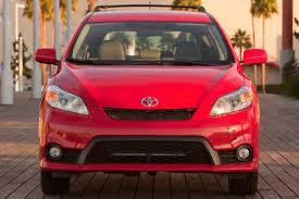toyota awd hatchback used 2013 toyota matrix for sale pricing u0026 features edmunds